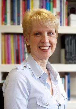 The basics of assessment for new teachers blog Ann Gravells profile photo