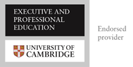 Cambridge University EPE Endorsement