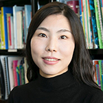Hye-won Lee - Senior Research Manager