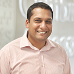 Sanjay Mistry - Research Information Manager