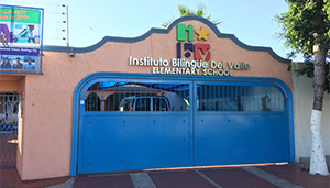 Instituto Billingue del Valle Elementary School, La Paz